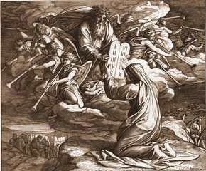 завещание моисея - фото 9